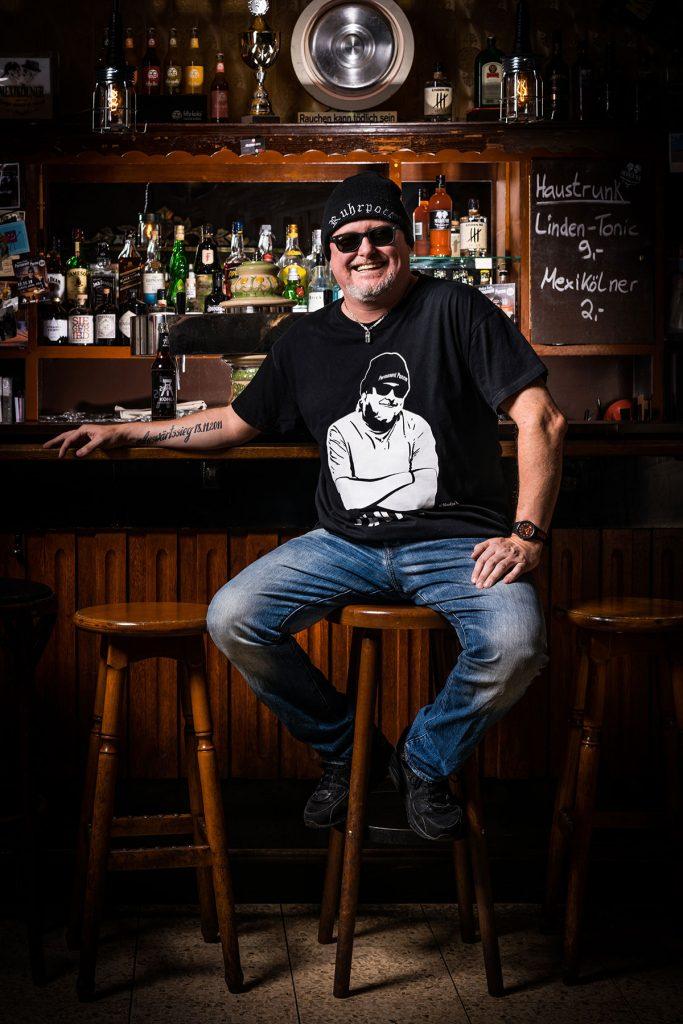 Markus Krebs / Comedian