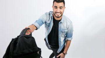 Amjad / Comedian